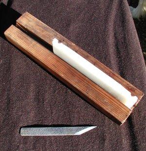 Graftknife